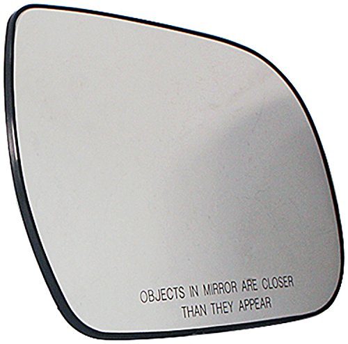 Dorman 55026 Toyota Sienna Passenger Side Mirror - Sienna Toyota Mirror Glass 2011