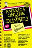 America Online for Dummies, John Kaufeld, 1568849893