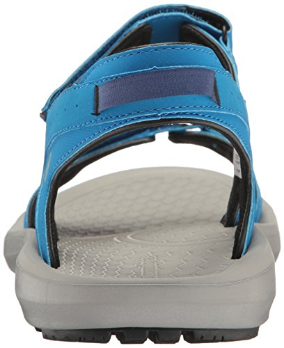 Sandals Hommes Magic Techsun Columbia Blue Zour Sports d1ZtRwxq