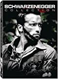 Schwarzenegger Collection(Predator / Commando / True Lies)