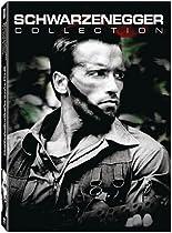 Schwarzenegger Collection(Predator / Commando / True Lies)  Directed by James Cameron, John McTiernan, Mark L. Lester
