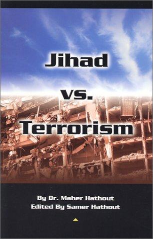 Jihad vs. Terrorism pdf