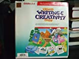 img - for Ultimate Writing & Creativity Center. The Complete Word Proccessing and Creativity Program That Makes Writing Exciting and Helps Students Learn to Write. book / textbook / text book