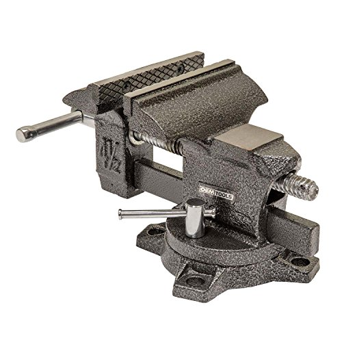 Bench Vise Light - OEMTOOLS 24216 4-1/2