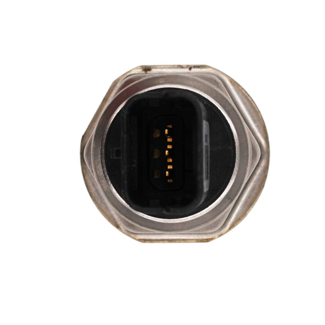 HZYCKJ Fuel Rail Pressure Sensor OEM # 6PH1001.2 9655465480