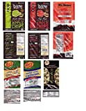Healthy Snacks In-A-Box Fruit and Nut Variety Box