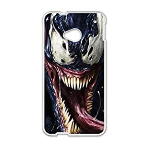 Monster Fashion Comstom Plastic case cover For HTC One M7