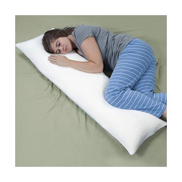 Veronicaca Cartoon Sloths Custom Cotton Body Pillow Covers Pillow Cases 20&Quot;X54&Quot; -