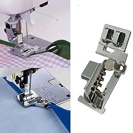 Amazon Arts Crafts Sewing Hoehold Sewing Machine Bias Tape Custom Binding Sewing Machine