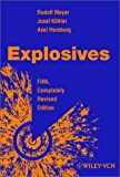 Explosives, Köhler, Josef and Meyer, Rudolf, 3527302670