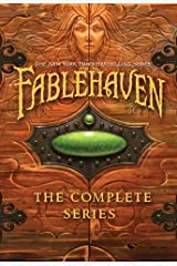Fablehaven: The Complete Series Kindle Edition