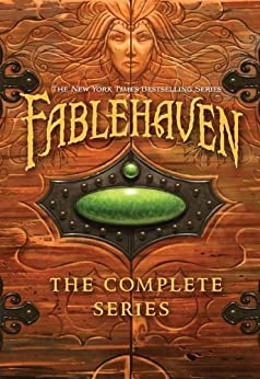 Fablehaven: The Complete Series by [Mull, Brandon]