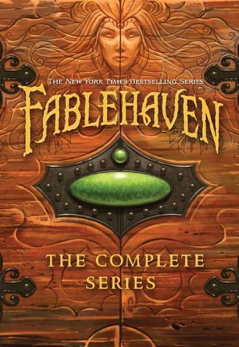 (Fablehaven: The Complete Series)