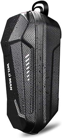 XIANNVV Borsa per Scooter Compatibile con Scooter Xiaomi Mijia M365 Tasca Anteriore per Bicicletta Custodia Impermeabile