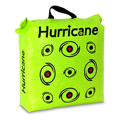 Hurricane Bag Archery Target - Taking the Archery World by Storm - Available in 3 Sizes