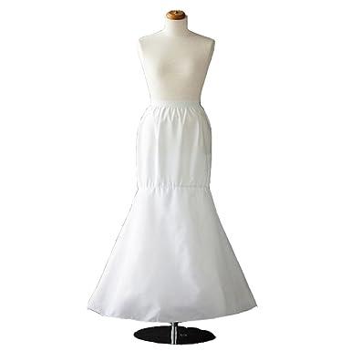 7223914a1bd97 パニエ マーメイドライン スリムタイプ(ブライダル ドレス ホワイト)