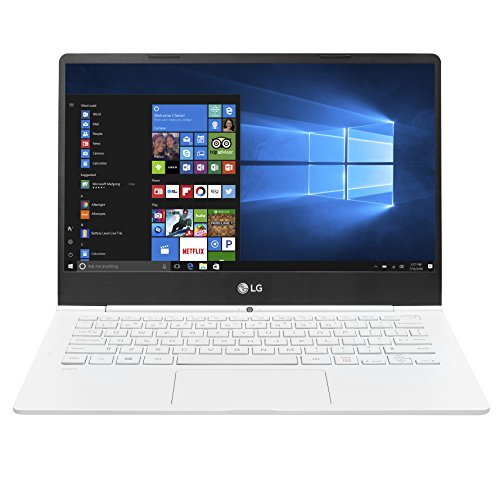 LG gram Thin Light Laptop