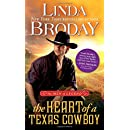 The Heart of a Texas Cowboy (Men of Legend)