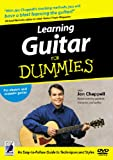 Jon Chappell - Learning Guitar For Dummies [DVD]