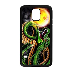 Samsung Galaxy s5 Black Cell Phone Case Dragon Ball Z TGKG598404