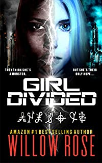 Girl Divided by Willow Rose ebook deal
