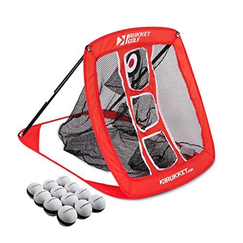 Outdoor / Indoor Golfing Target Accessories and Backyard Practice Swing Game – DiZiSports Store