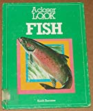 A Closer Look at Fish, Keith Banister, 0531034135