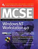 MCSE Windows NT Workstation 4.0 Study Guide 9780078824920
