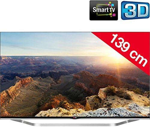 LG 55LB731V - Televisor LED 3D Smart TV: Amazon.es: Electrónica