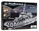 MEGA BLOKS PRO BUILDER-DESTROYER