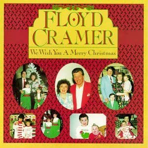 Cramer Floyd We Wish You A Merry Christmas Music