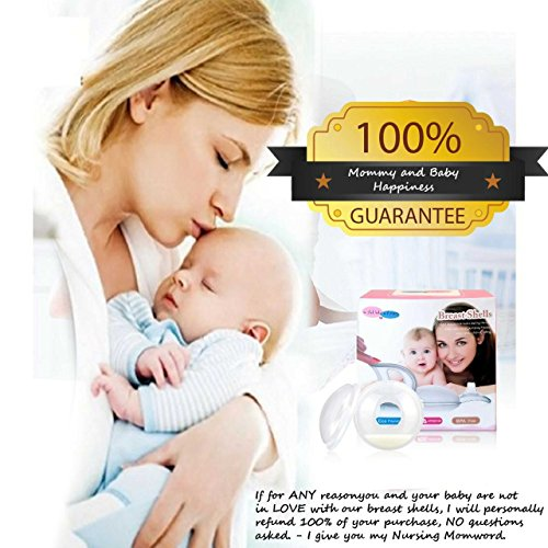 Top 10 Best Breast Nipple Shield for Breastfeeding Reviews 2018-2019 cover image