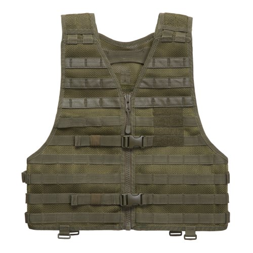 5.11 Tactical Lbe Vest Talc OD, (5.11 Tactical Nylon Vest)