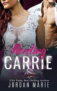 Needing Carrie:   A Savage Brothers MC Novella by [Marie, Jordan]