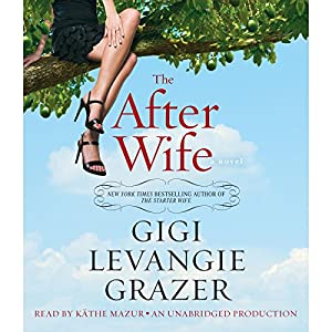 The After Wife Audiobook