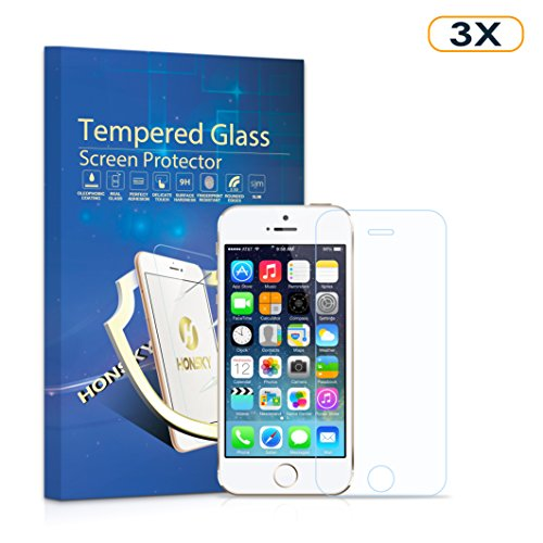 iphone 5 glass protective screen - 6