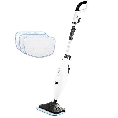 INLIFE Steam Mop Adjustable