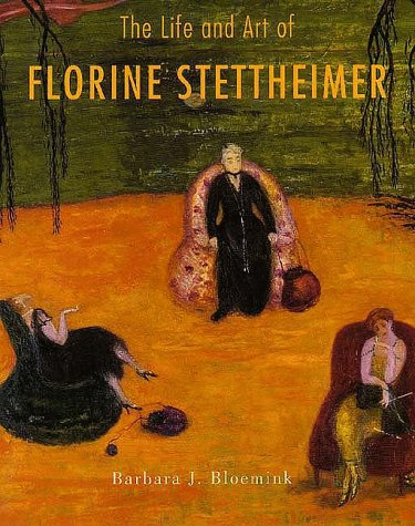 The Life and Art of Florine Stettheimer