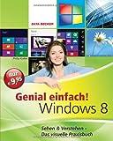 Genial einfach! Windows 8