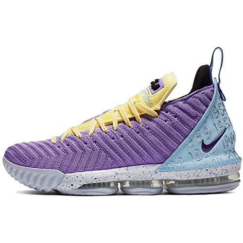 Nike Lebron XVI Mens Ck4765-500