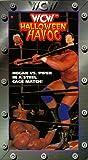 WCW Halloween Havoc 1997 [VHS]
