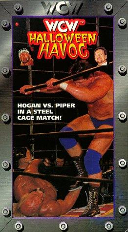 WCW Halloween Havoc 1997 [VHS]]()