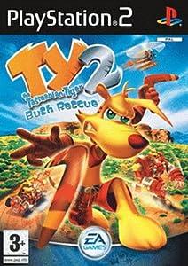 Ty der Tasmanische Tiger 2 - Die Bumerang-Gang
