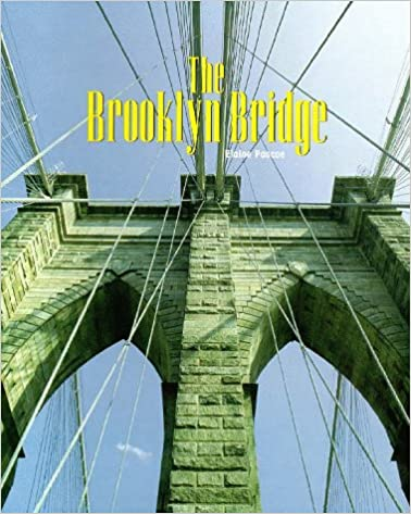Building America - Brooklyn Bridge