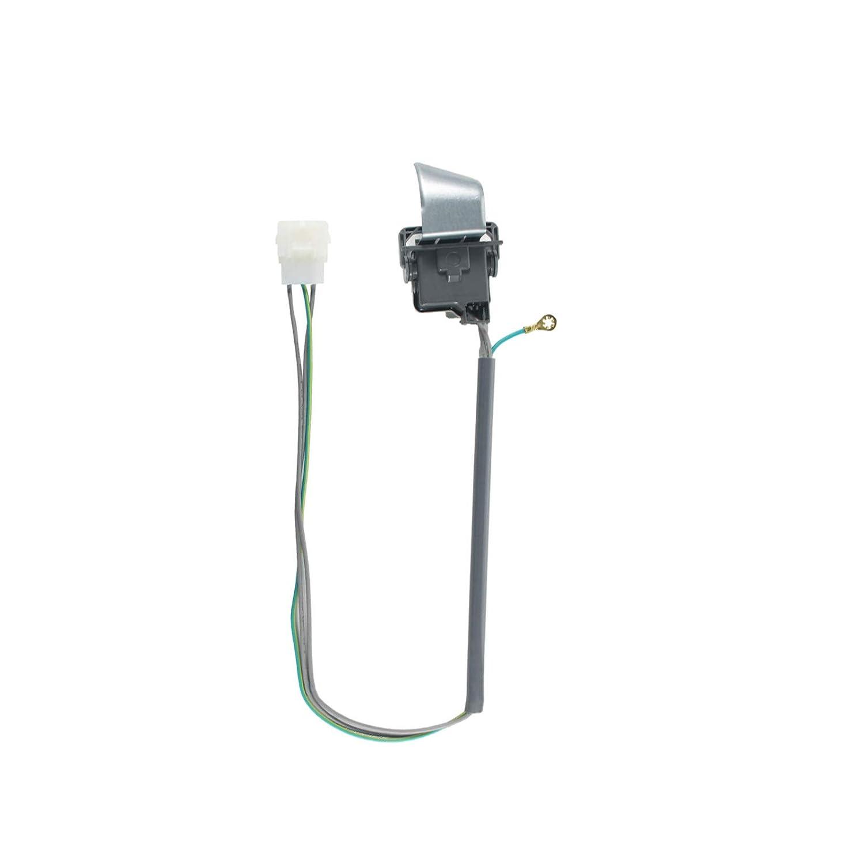 4yourhome 3949238 Interruptor de tapa de arandela, genérico para ...