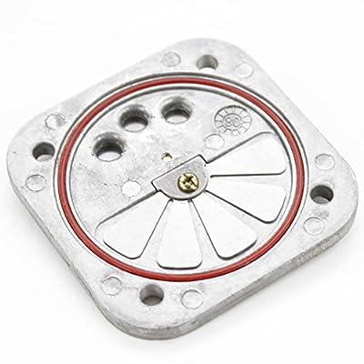 Craftsman E103497 Air Compressor Valve Plate Kit Genuine Original Equipment Manufacturer (OEM) part for Craftsman
