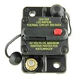 Bussmann (BP/CB185-100) 100 Amp Circuit Breaker