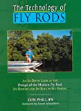 The Technology of Fly Rods, Don Phillips, 1571881905