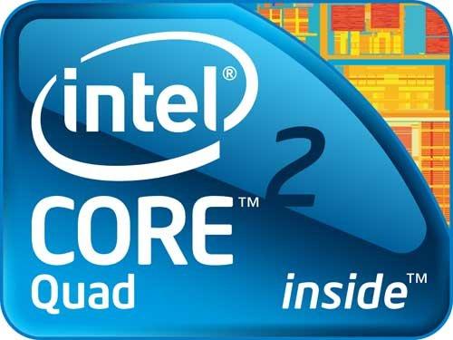 2.66 GHz 12MB L2 Cache 3 Year Warranty 1333MHz FSB 45 nm Intel Q9450 Core 2 Quad Processor Socket LGA775 Retail Boxed