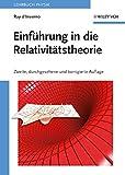 Einführung in die Relativitätstheorie